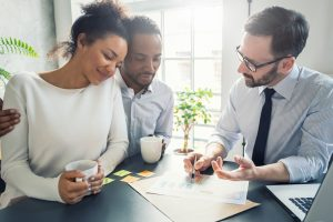 A Pre-Approval Does Not Guarantee a Mortgage Approval