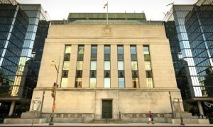 Bank of Canada delivers verdict on economic recovery