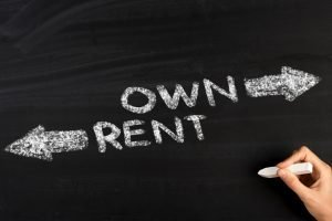 Buying vs. Renting: Homeowners Come Out Ahead, Study Says