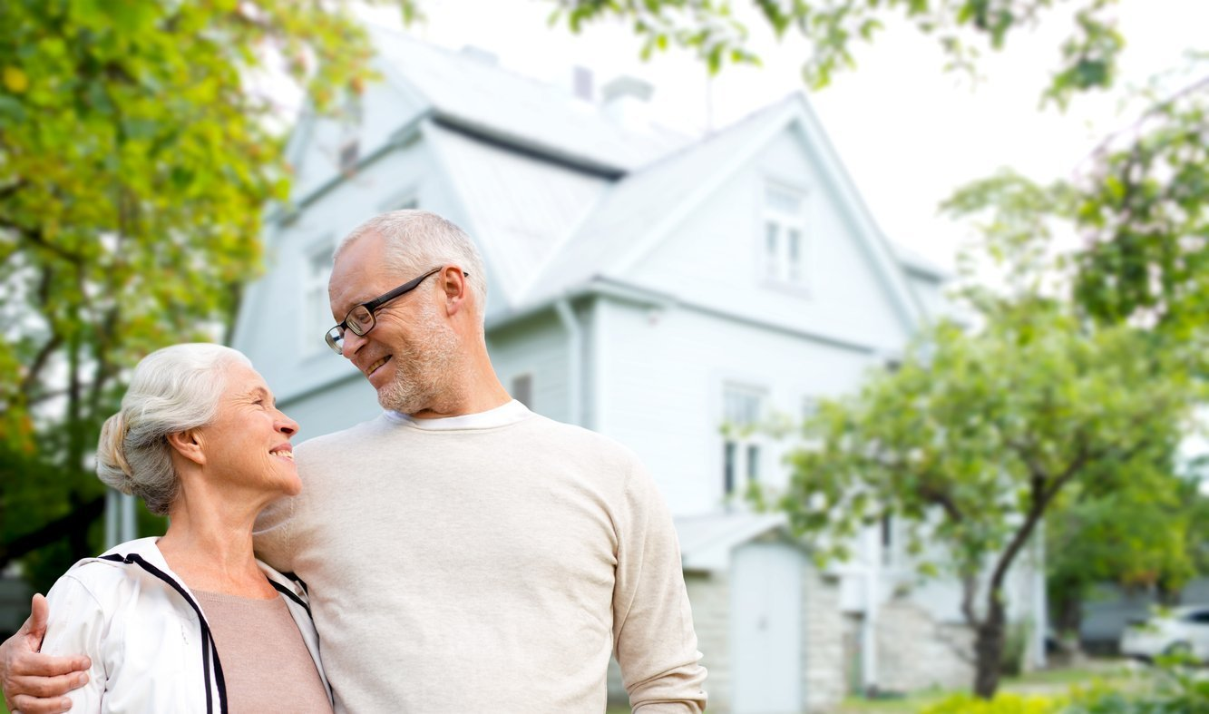 More Seniors to Rely on Home Equity as Part of Retirement Planning