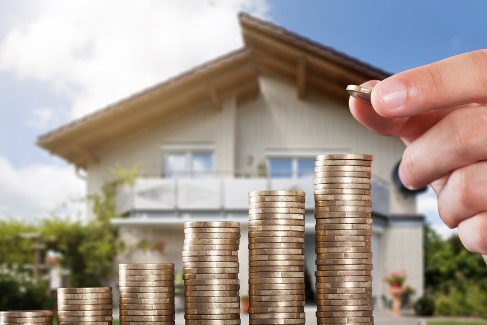 National Home Prices Rose in September as Supply Tightened