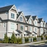 Price levels impede activity in townhouse markets