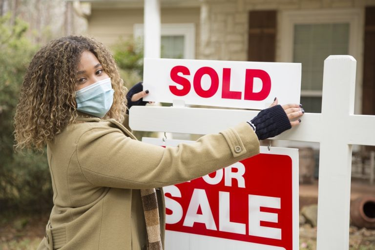 Sales Up in Most Cities with Busier Fall Homebuying Season Underway