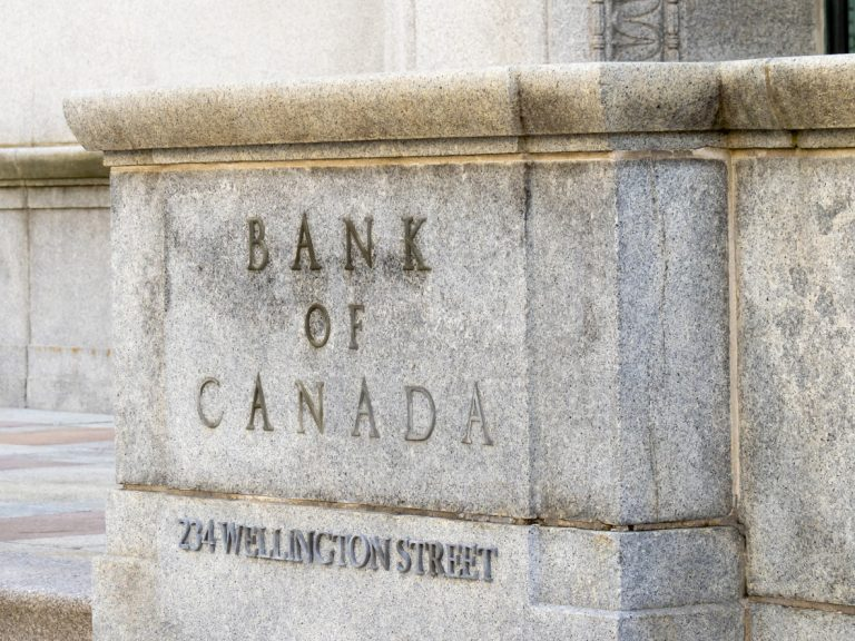 Weak GDP, Unaffordable Housing and the Bank of Canada Decision